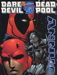 Daredevil/Deadpool '97