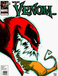 Venom/Deadpool: What If?