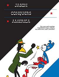 Jason Conquers America cover