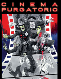 Alan Moore's Cinema Purgatorio