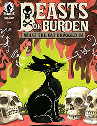 beasts of burden what the cat dragged in comic read beasts of