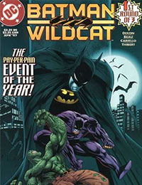 Batman/Wildcat (1997)