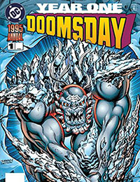 Doomsday Annual