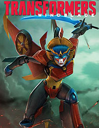 The Transformers: Windblade (2018)