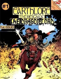 Earthlore: Reign of the Dragon Lord