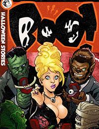 BOO! Halloween Stories (2014)