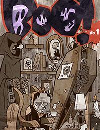 BOO! Halloween Stories (2013)