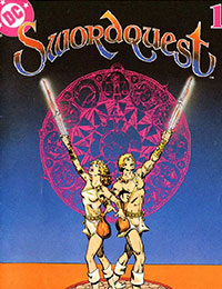 Swordquest (1982)