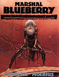 Epic Graphic Novel: Marshal Blueberry