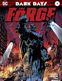Dark Days: The Forge
