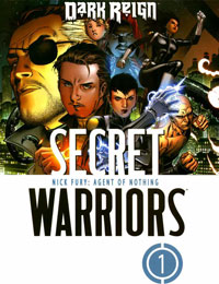 Secret Warriors (2009)