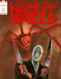Clive Barker's Night Breed (1990)