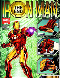 Iron Man: The End