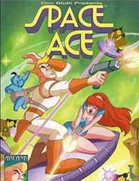 Don Bluth Presents Space Ace