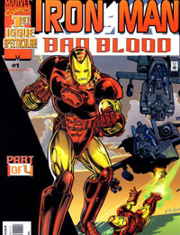 Iron Man: Bad Blood