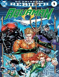 aquaman 2016 comic read aquaman 2016 comic online in high quality
