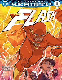 The Flash (2016)