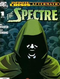 Crisis Aftermath: The Spectre