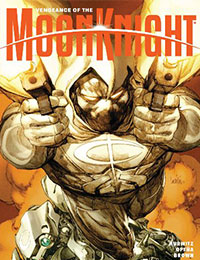 Vengeance of the Moon Knight