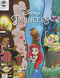 Disney Online