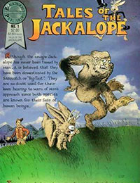 Tales Of The Jackalope