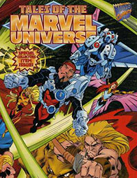 Tales of the Marvel Universe