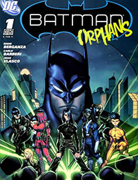 Batman: Orphans