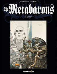 The Metabarons (2015)
