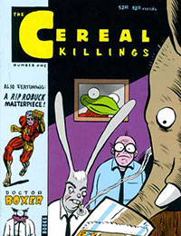 Cereal Killings