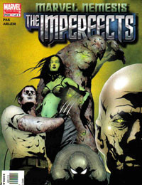Marvel Nemesis: The Imperfects