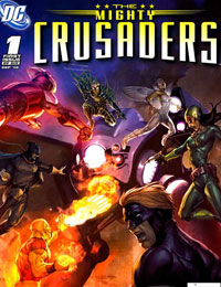 The Mighty Crusaders (2010)