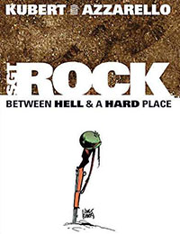 Sgt. Rock: Between Hell & A Hard Place