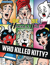 Die Kitty Die! Heaven & Hell