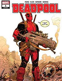 deadpool 2018 comic read deadpool 2018 comic online in high