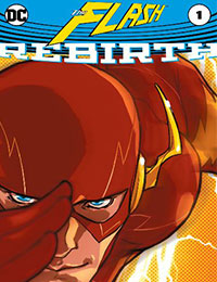 Flash: Rebirth