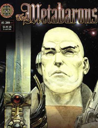 The Metabarons (2000)