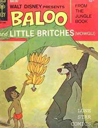 Baloo and Little Britches
