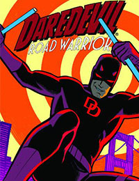 Daredevil: Road Warrior (Infinite Comics)