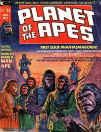 Planet of the Apes (1974)