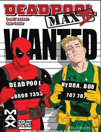 Deadpool MAX II