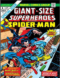 Giant-Size Super-Heroes