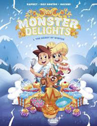 Monster Delights