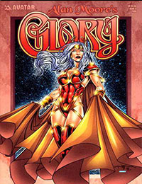 Alan Moore's Glory