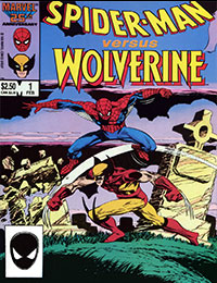 spider man vs wolverine comic read spider man vs wolverine comic