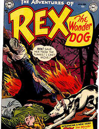 The Adventures of Rex the Wonder Dog