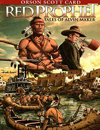 Red Prophet: The Tales of Alvin Maker
