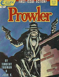 Prowler (1987)