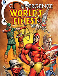 Convergence World's Finest