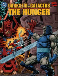 Darkseid Vs Galactus The Hunger Comic Read Darkseid Vs Galactus