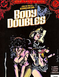 Body Doubles (Villains)